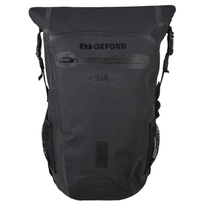 Batoh OXFORD Aqua B-25 čierny