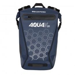 Batoh OXFORD Aqua V20 modrý