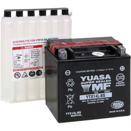 Batéria YUASA YTX14L-BS(CP)