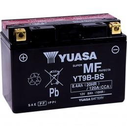 Batéria YUASA YT9B-BS(CP)