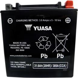 Batéria YUASA YIX30L-BS(CP)