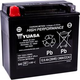 Batéria YUASA YUAM7RH4H