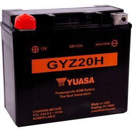 Batéria YUASA YUAM72RGH