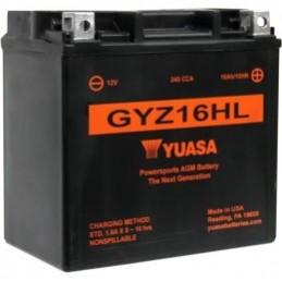 Batéria YUASA YUAM716GHL