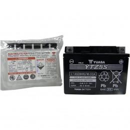 Batéria YUASA YTZ5S(CP)