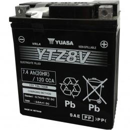 Batéria YUASA YTZ8V(WC)