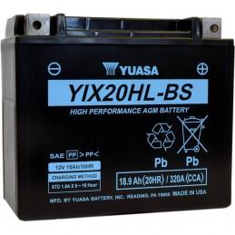 Batéria YUASA YUAM620BHX