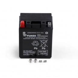 Batéria YUASA YUAM72H4A