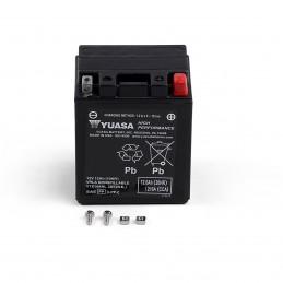 Batéria YUASA YUAM72H4L