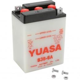 Batéria YUASA B38-6A(DC)