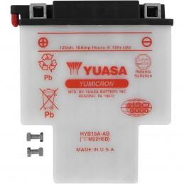 Batéria YUASA YUAM22H6B