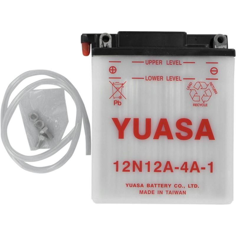 Batéria YUASA 12N12A-4A-1(DC)