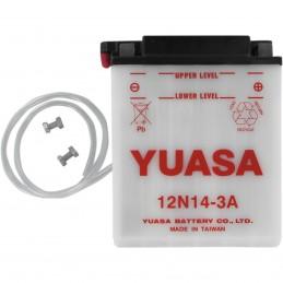 Batéria YUASA 12N14-3A(DC)