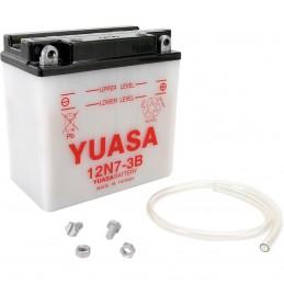 Batéria YUASA 12N7-3B(DC)