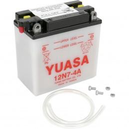 Batéria YUASA 12N7-4A(DC)