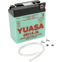 Batéria YUASA 6N11A-1B(DC)