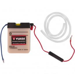 Batéria YUASA 6N2-2A(DC)