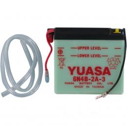 Batéria YUASA 6N4B-2A-3(DC)