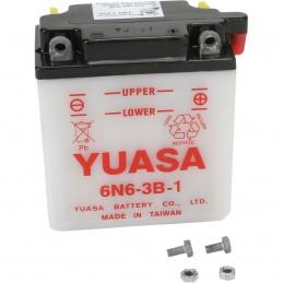 Batéria YUASA 6N6-3B-1(DC)