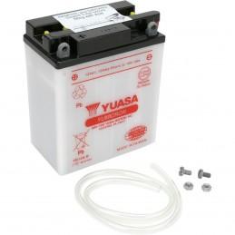 Batéria YUASA YB12A-B(DC)