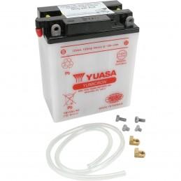 Batéria YUASA YB12AL-A2(DC)