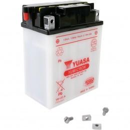 Batéria YUASA YB12C-A(DC)