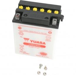 Batéria YUASA YB14-B2(DC)