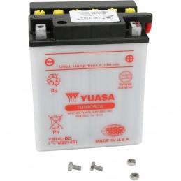 Batéria YUASA YB14L-B2(DC)