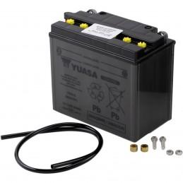 Batéria YUASA YB16-B(DC)