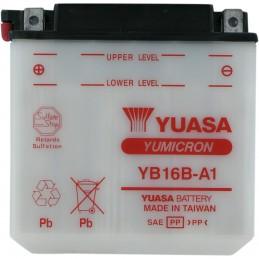 Batéria YUASA YB16B-A1(DC)