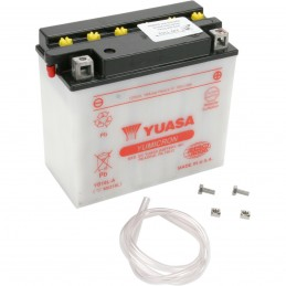 Batéria YUASA YB18L-A(DC)