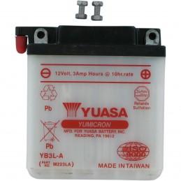 Batéria YUASA YB3L-A(DC)