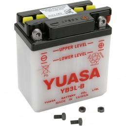 Batéria YUASA YB3L-B(DC)