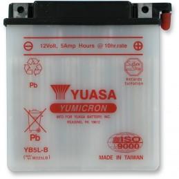 Batéria YUASA YB5L-B(DC)