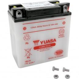 Batéria YUASA YB9-B(DC)