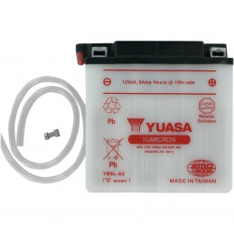 Batéria YUASA YB9L-A2(DC)