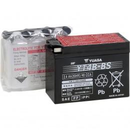 Batéria YUASA YT4B-BS(CP)