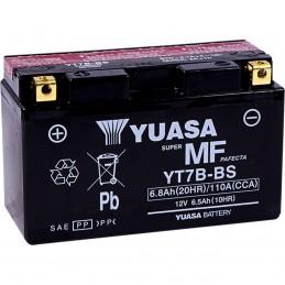 Batéria YUASA YT7B-BS(CP)