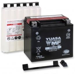 Batéria YUASA YTX20-BS(CP)