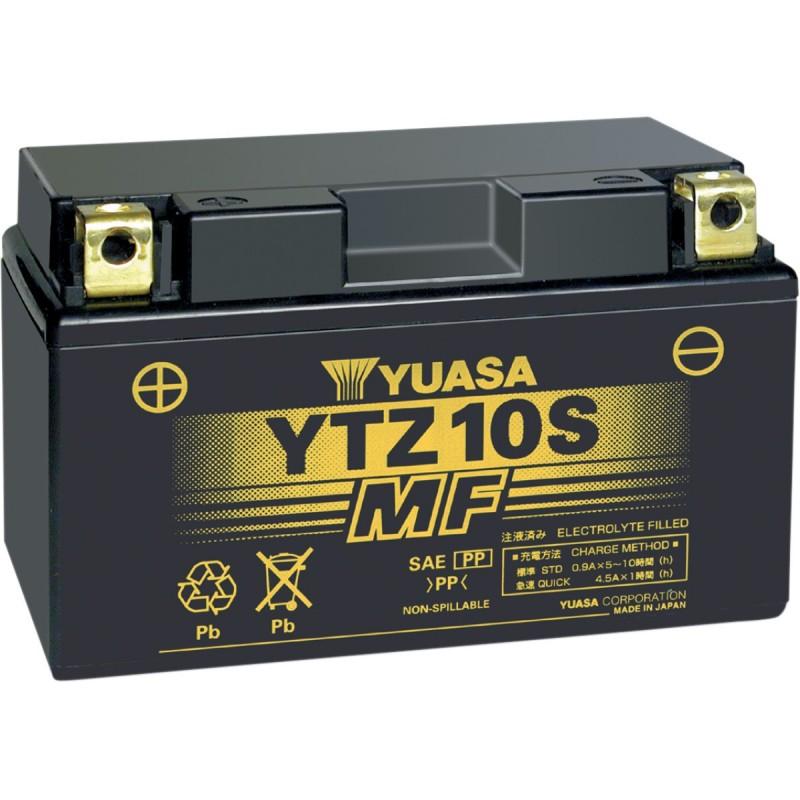 Batéria YUASA YTZ10S(WC)