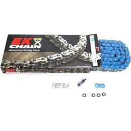 Reťaz EK 530ZVX3-120/B modrá