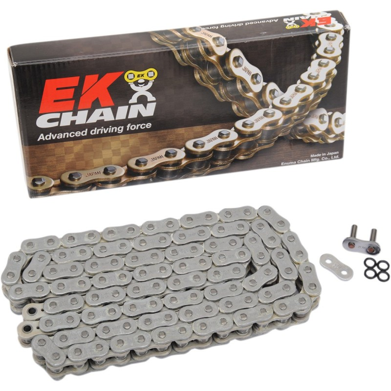 Reťaz EK 520ZVX3-120/C chrómová