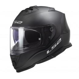 Prilba na motocykel LS2 FF800 Storm solid matt black