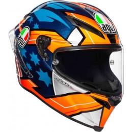 Prilba na moto AGV Corsa R Miller 2018