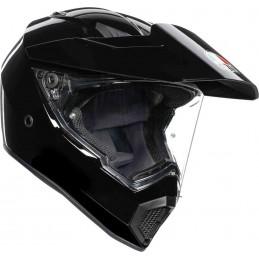 Prilba na motocykel AGV AX-9 Helmet black