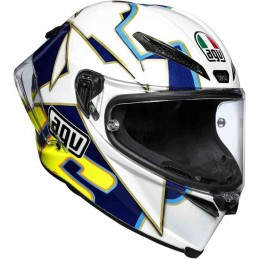 Prilba na motocykel AGV Pista GP RR World Title 2003 Limited Edition Carbon