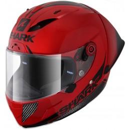 Shark Race-R Pro GP 30th Anniversary Limited Edition Helmet Červená čierna