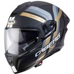 Caberg Drift Evo Vertical Helmet Čierne zlato