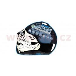 Maska OXFORD Glow Skull...