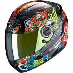 Scorpion EXO 490 Divina Helmet Farebný